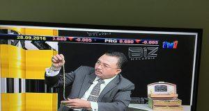 Harga Emas Nak Naik Ke RM500 SeGram?!!!