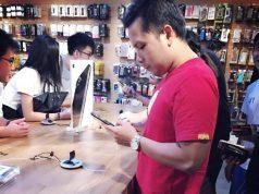 Nak Beli Ke Tak IPhone 7 Ni Ek?